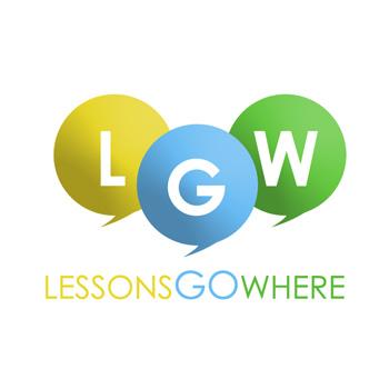 Lessons Go Where
