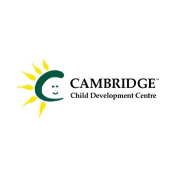 CAMBRIDGE@ADMIRAL HILL PRESCHOOL