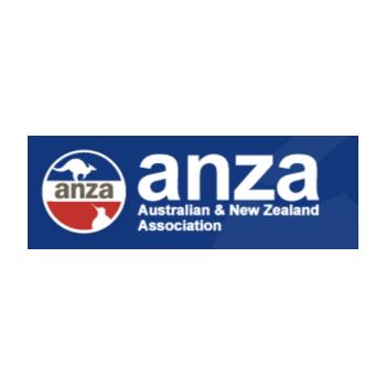 AUSTRALIAN & NEW ZEALAND ASSOCIATION