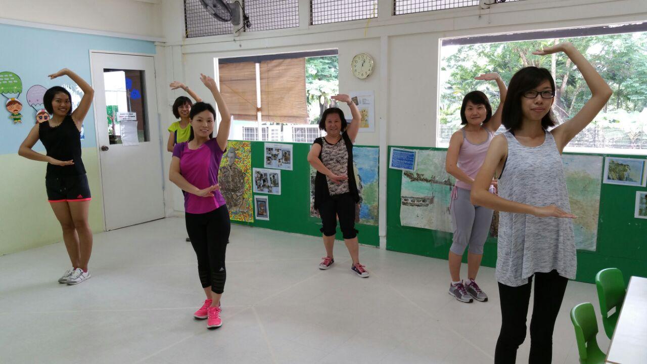 School Staff 2