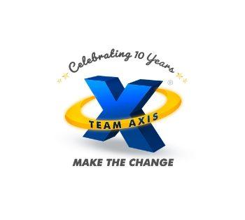 Team Axis Pte Ltd